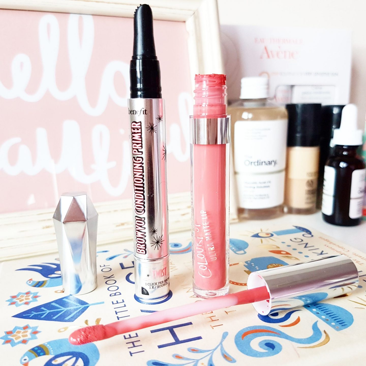 Beauty Products I Regret Buying #1