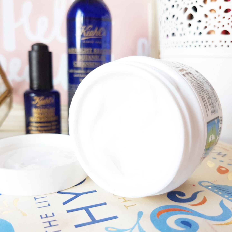 Kiehl's Ultra Facial Cream | 24-Hour Hydration