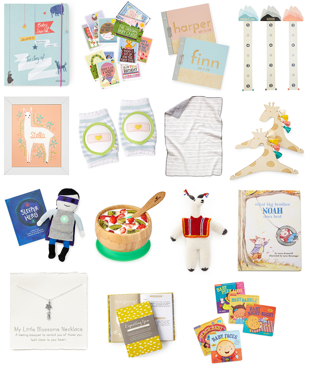 Made with Love | Personalised Gifts from UnCommonGoods.com #AD