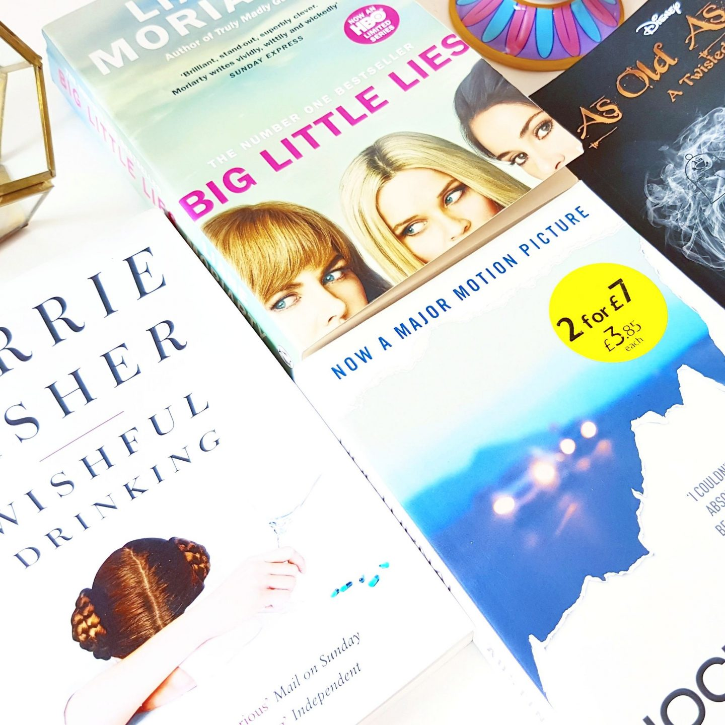 Summer Book Haul | What I'm Currently Reading… #2