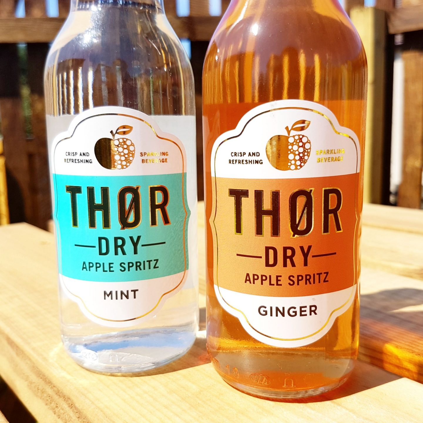 Thor Dry Apple Spritz