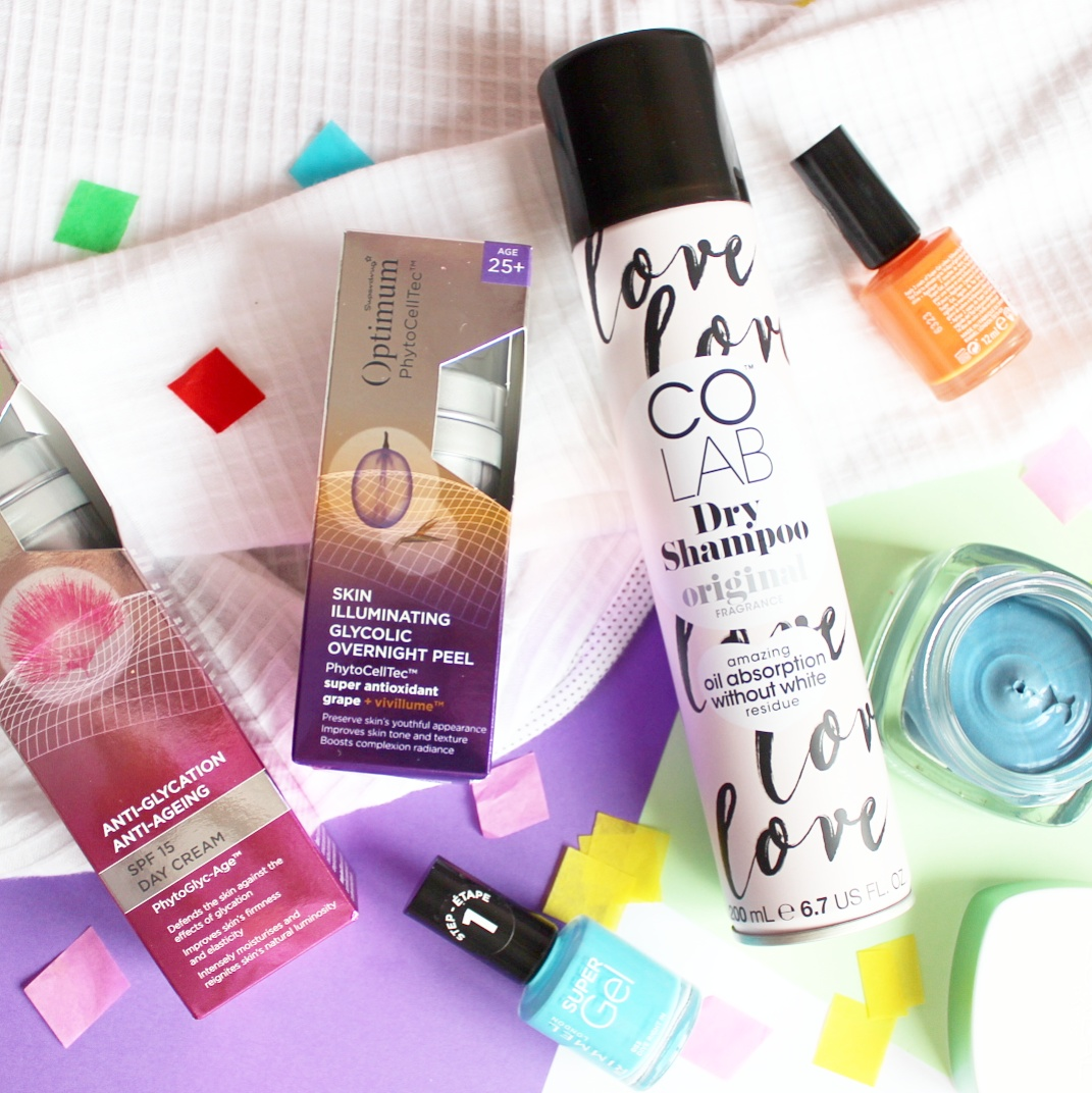 Superdrug Haul | A Beauty Blogger Made Me Buy It
