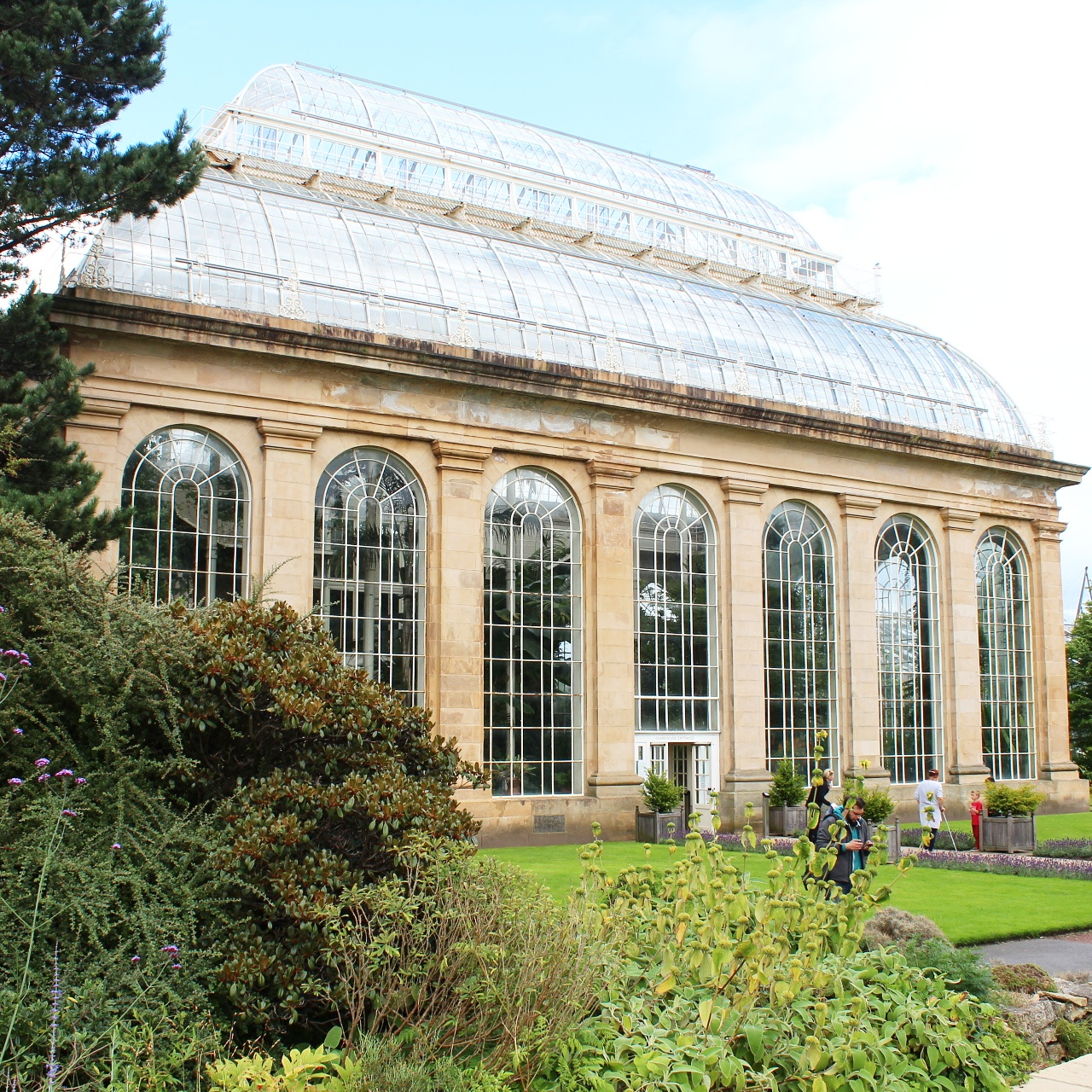 Photo Diary | Royal Botanic Garden Edinburgh