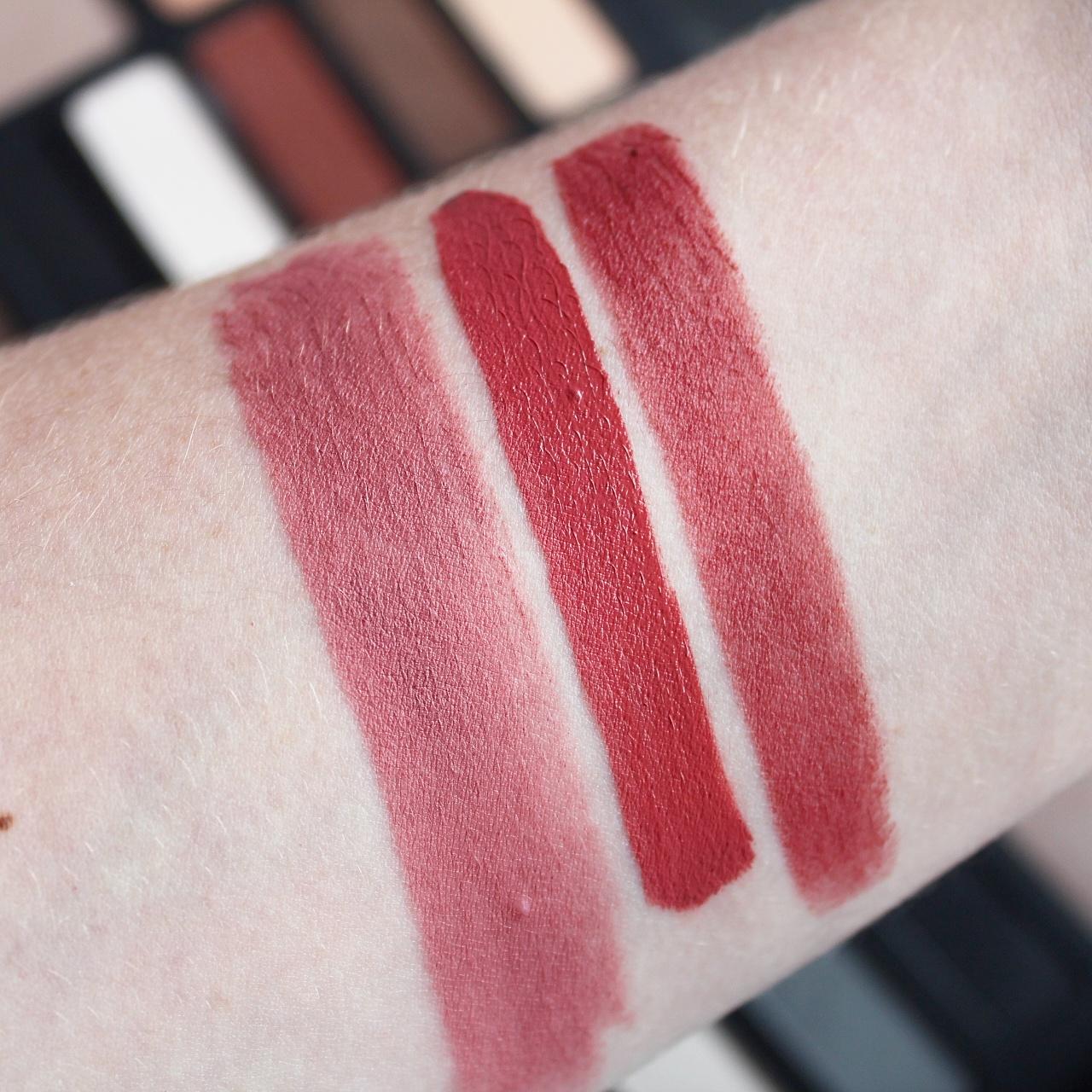 Kat Von D Beauty Studded Kiss Lipstick in Lovecraft