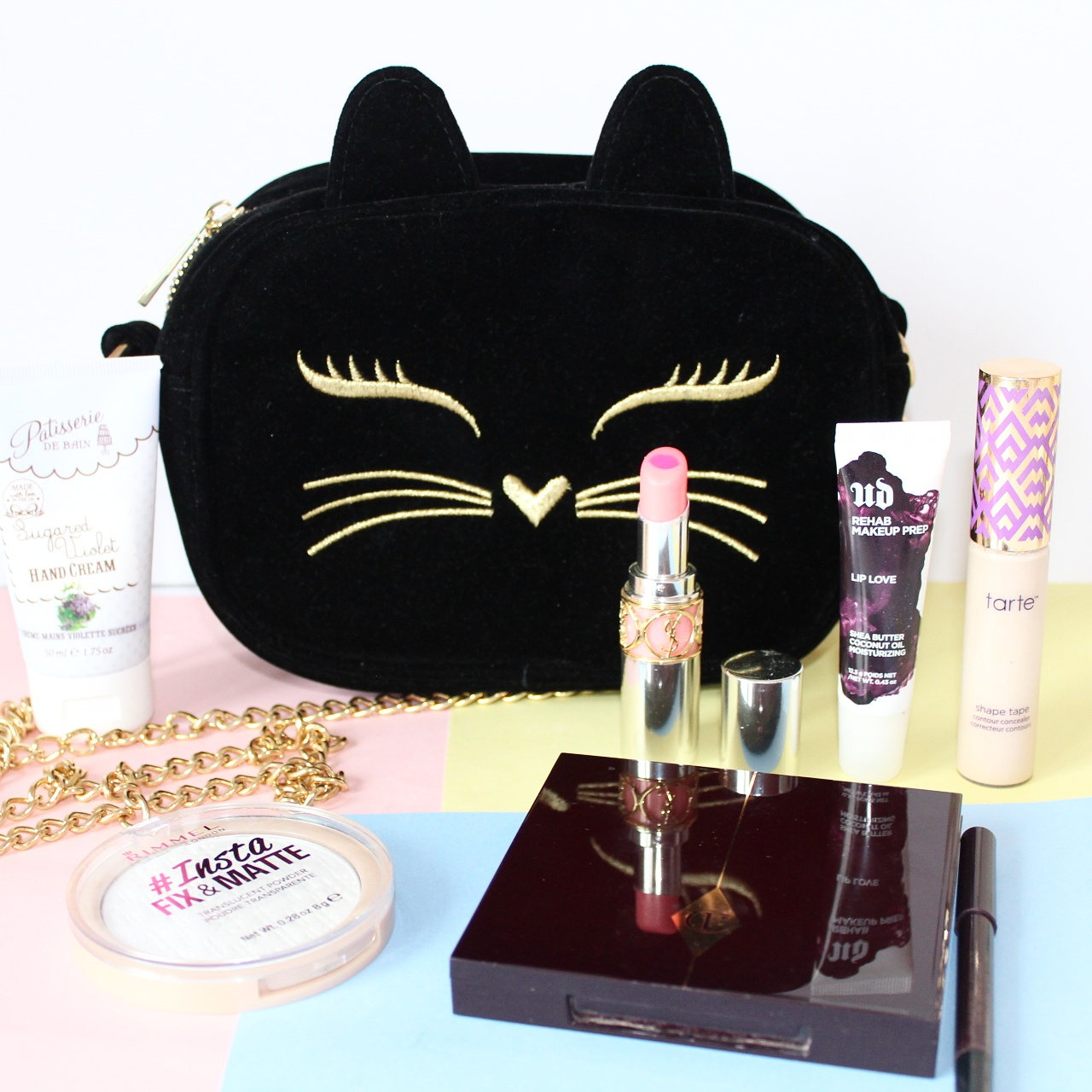 What's In My Handbag? | The ASOS Black Cat Edit