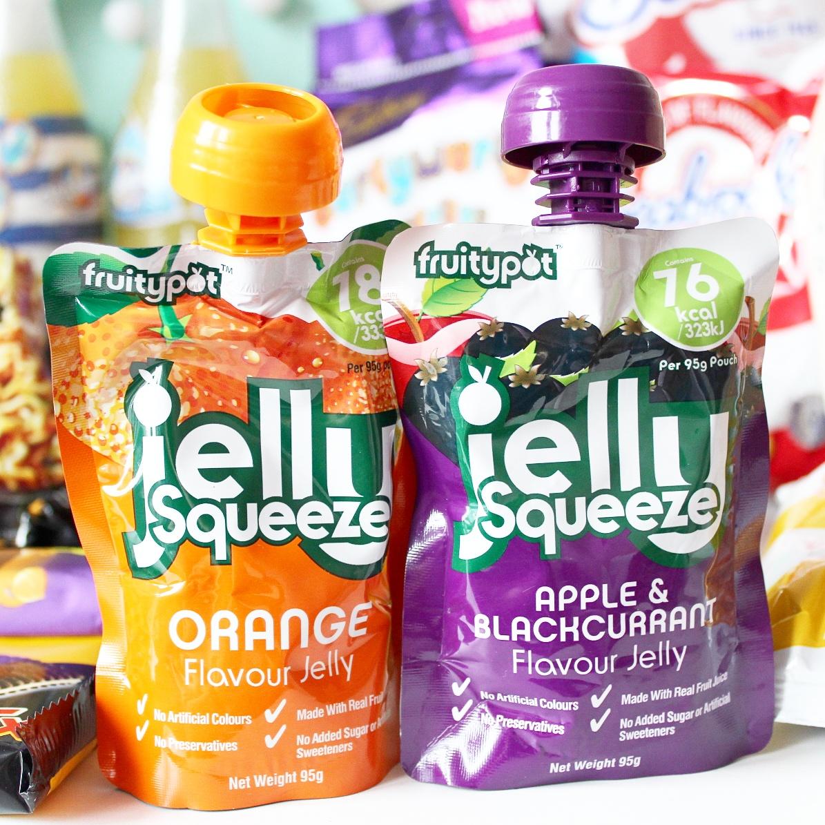 JellySqueeze