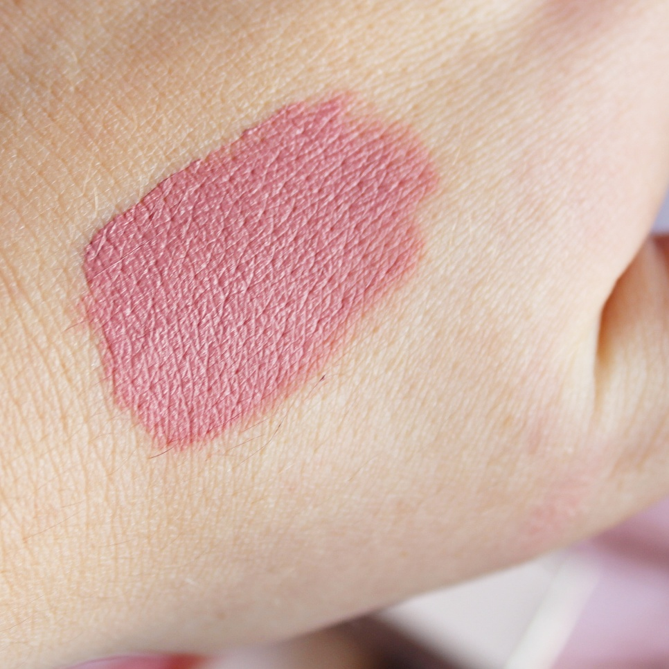 Jouer Long-Wear Lip Crème Liquid Lipstick in Dulce de Leche
