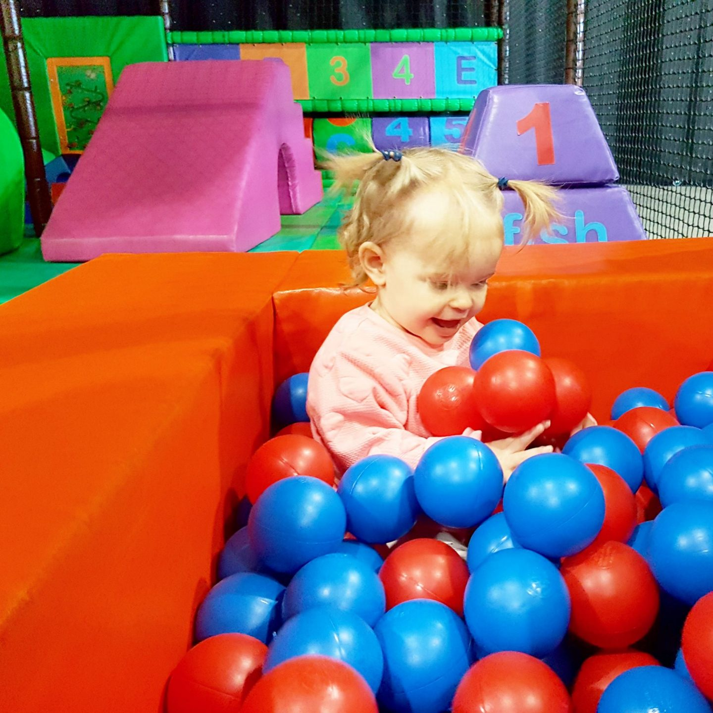 Piperdam Golf & Leisure Resort Dundee | Soft Play