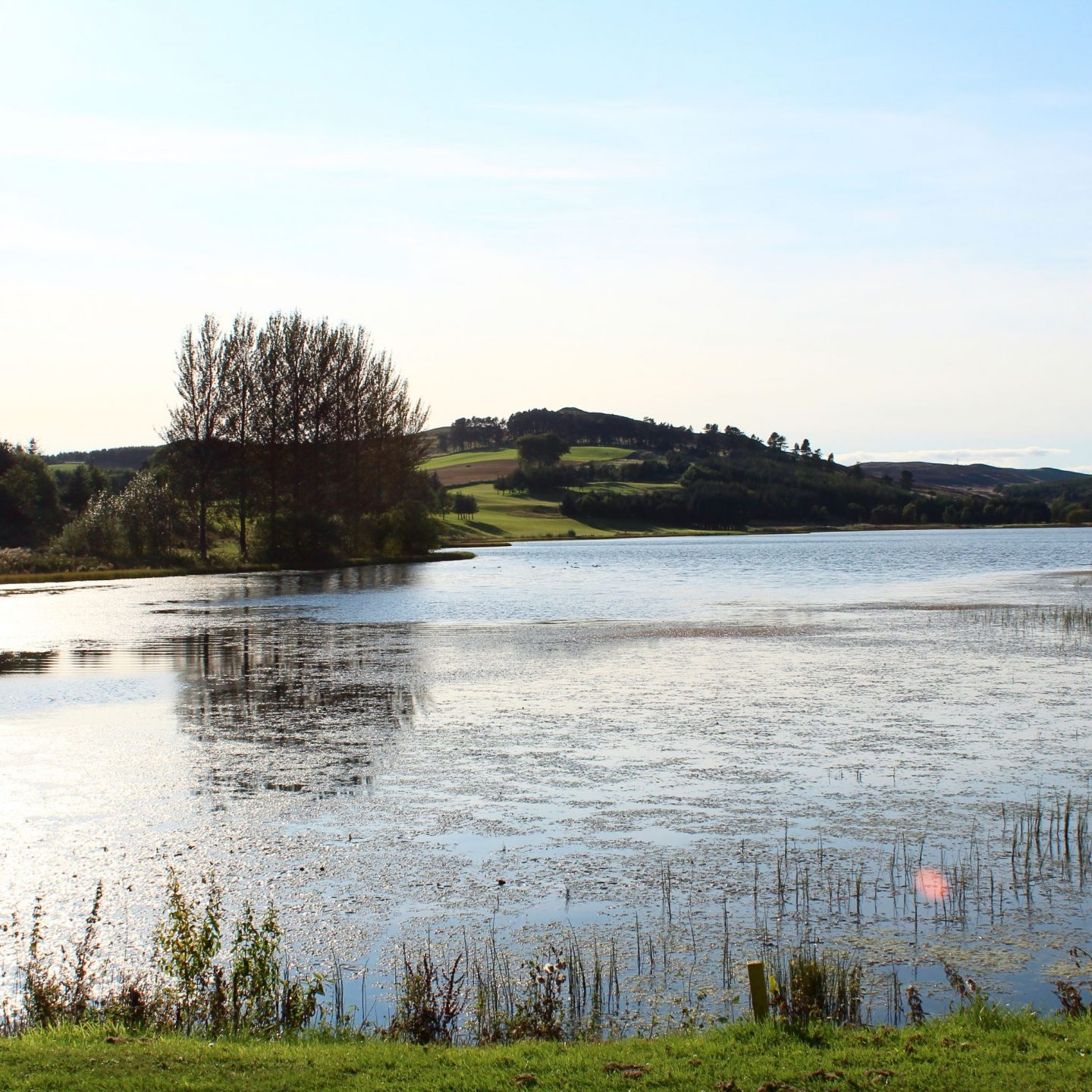 Piperdam Golf & Leisure Resort Dundee