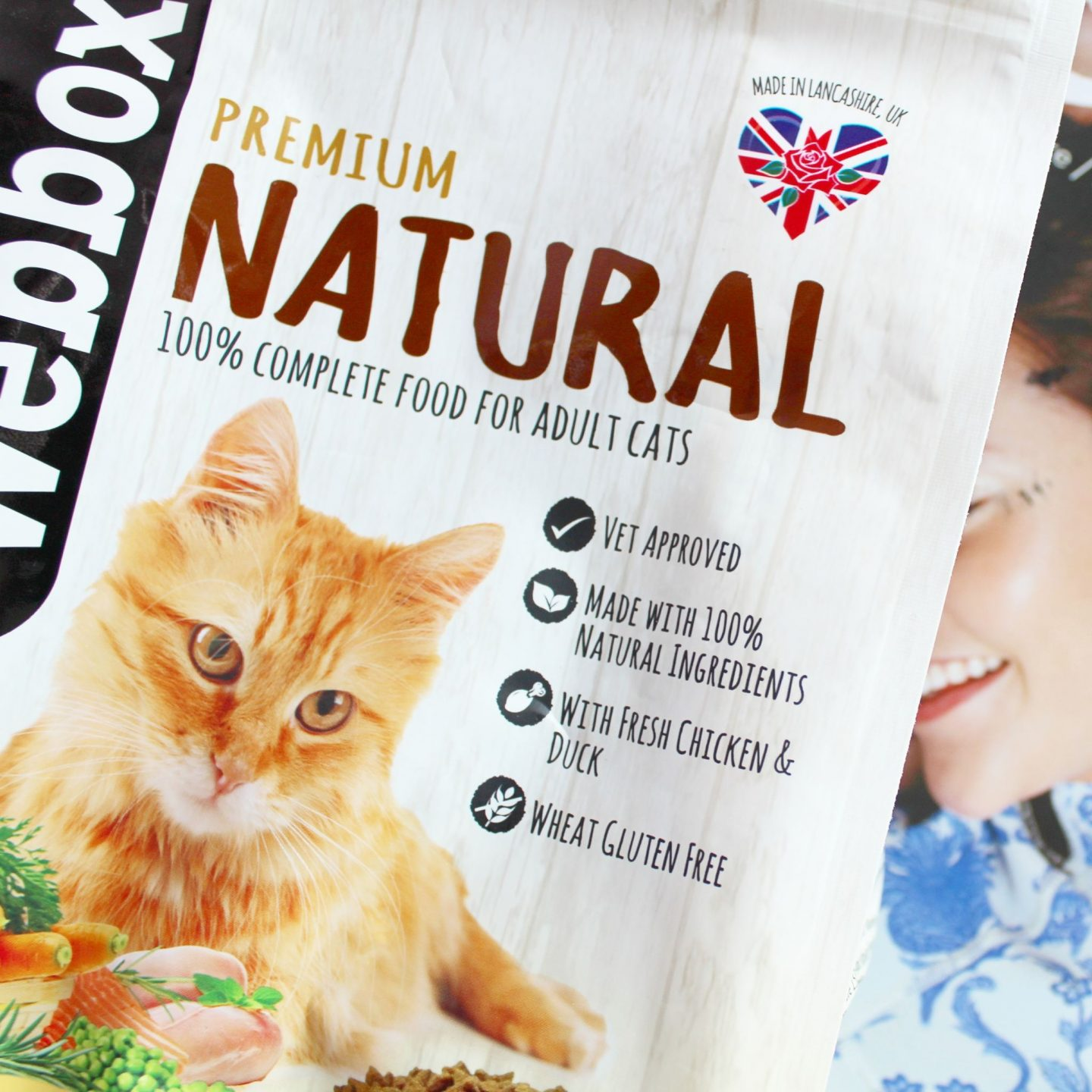 Meet Alfie & Molly | Webbox Premium Natural Pet Food