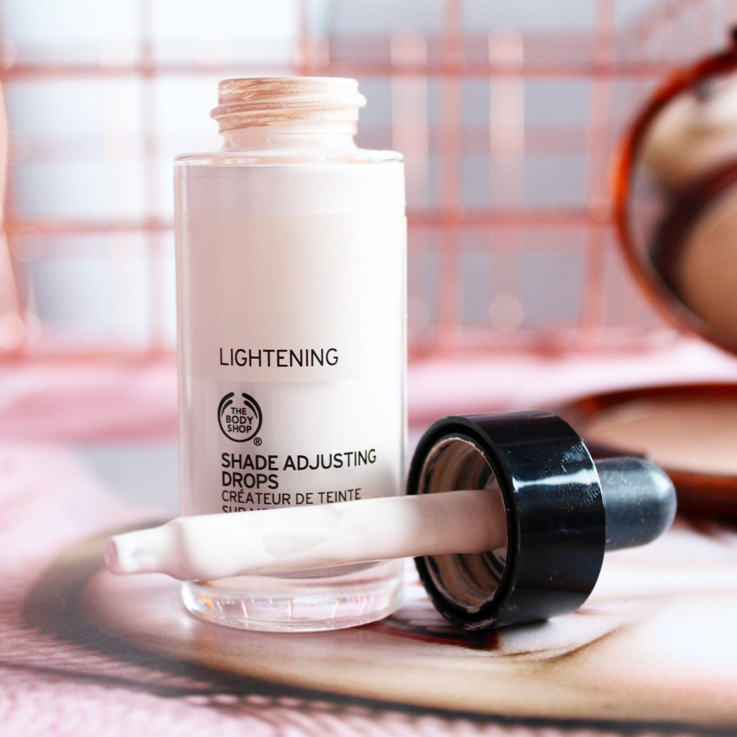 The Body Shop | Lightening Shade Adjusting Drops