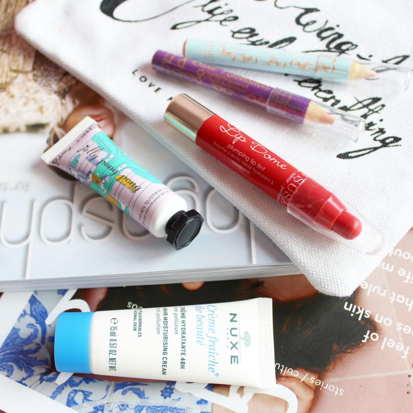 Love Me Beauty | New To The LMB Shop This October
