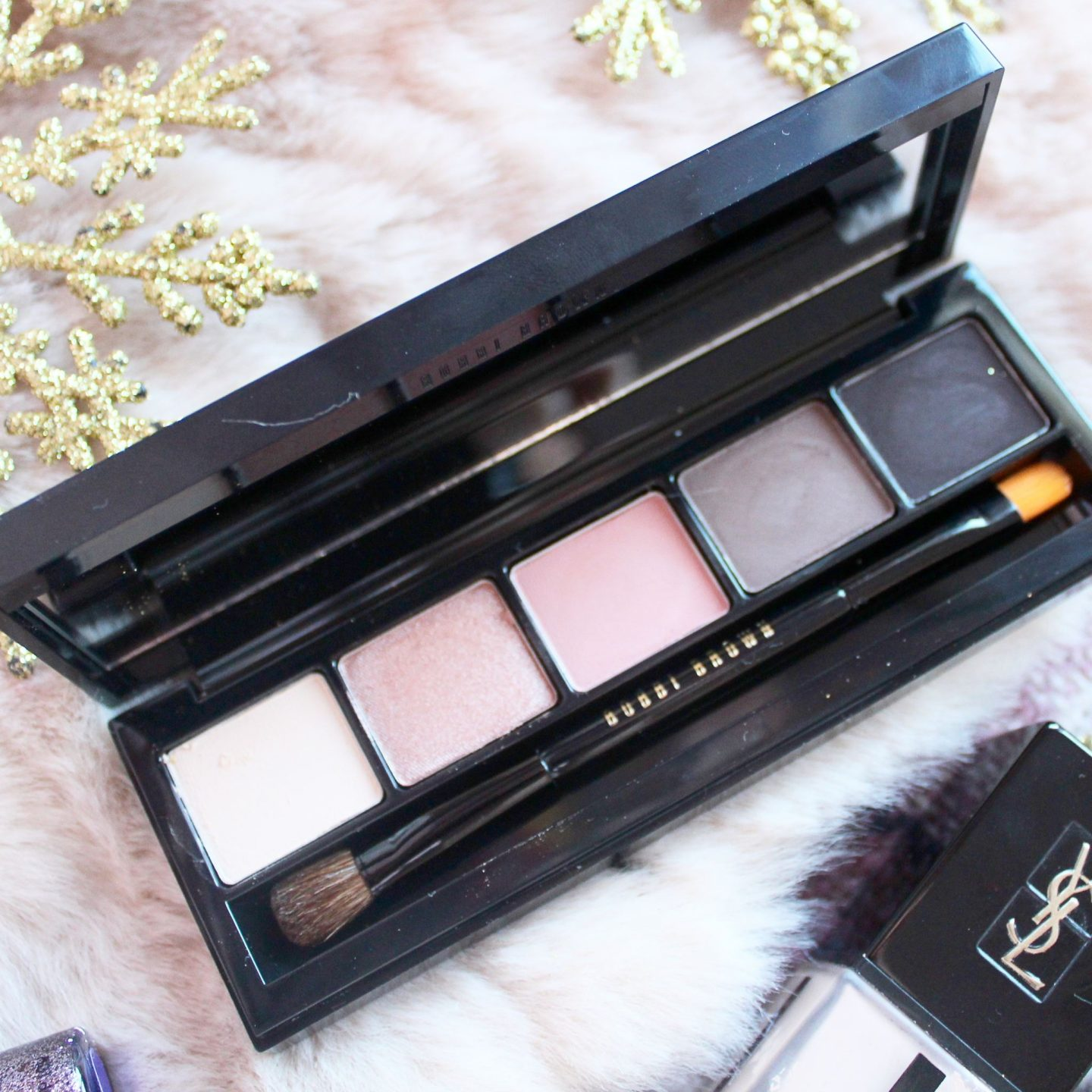 Bobbi Brown Evening Glow Eye Shadow Palette