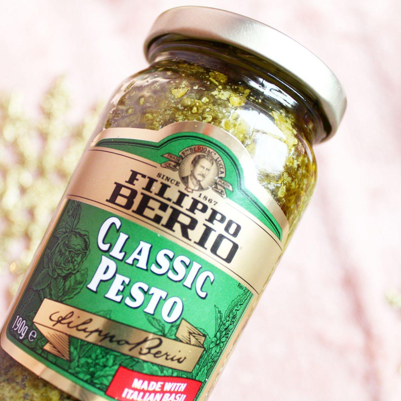 Degustabox | Filipo Berio Classic Pesto