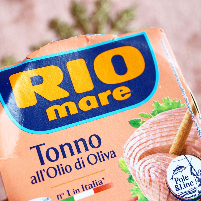 Degustabox | Filipo Berio Rio Mare Italian Tuna