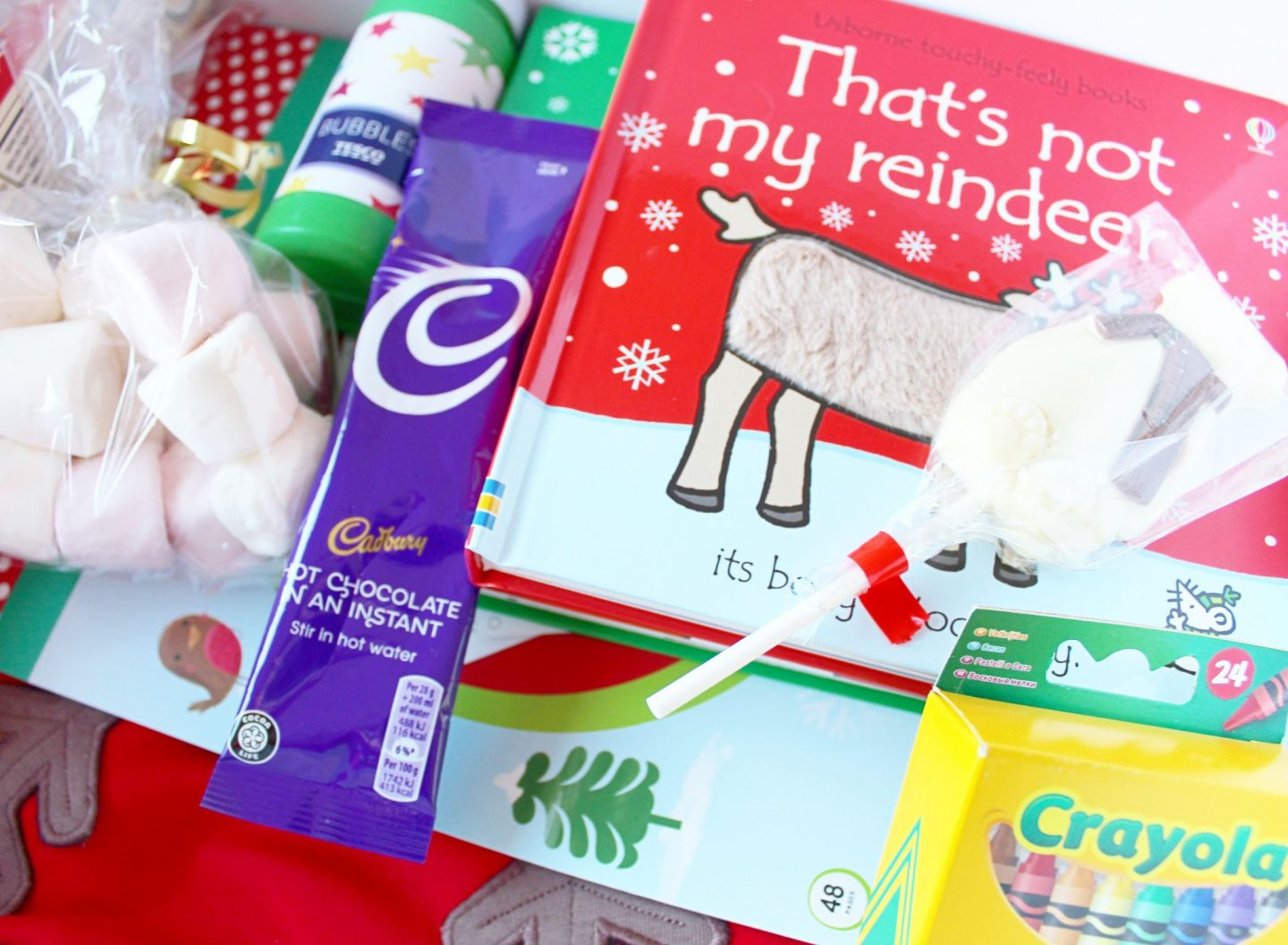 20 Christmas Eve Box Ideas The Countdown Begins