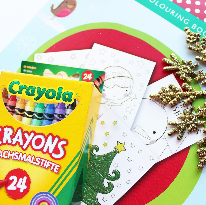 20 Christmas Eve Box Ideas | The Countdown begins...