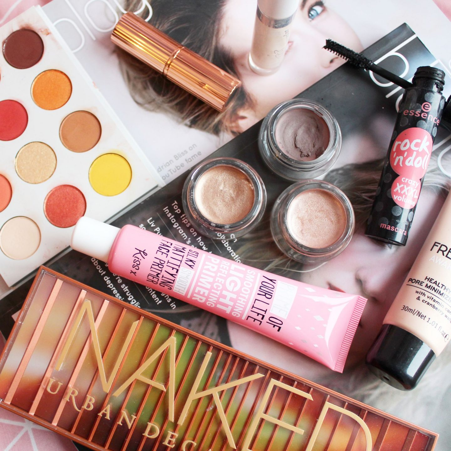 Underrated & Affordable Beauty Products That May Surprise You...