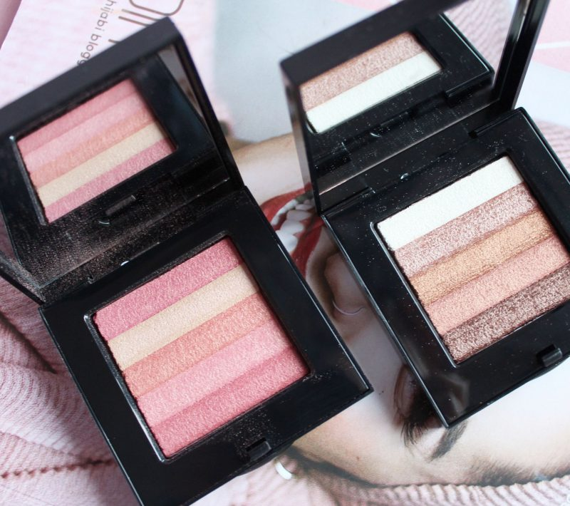 Cult Classic Beauty | The Bobbi Brown Shimmer Brick Compacts