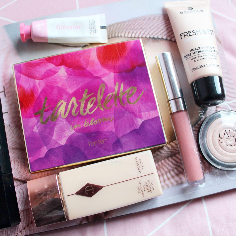 Makeup & Skincare Bucket List 2018