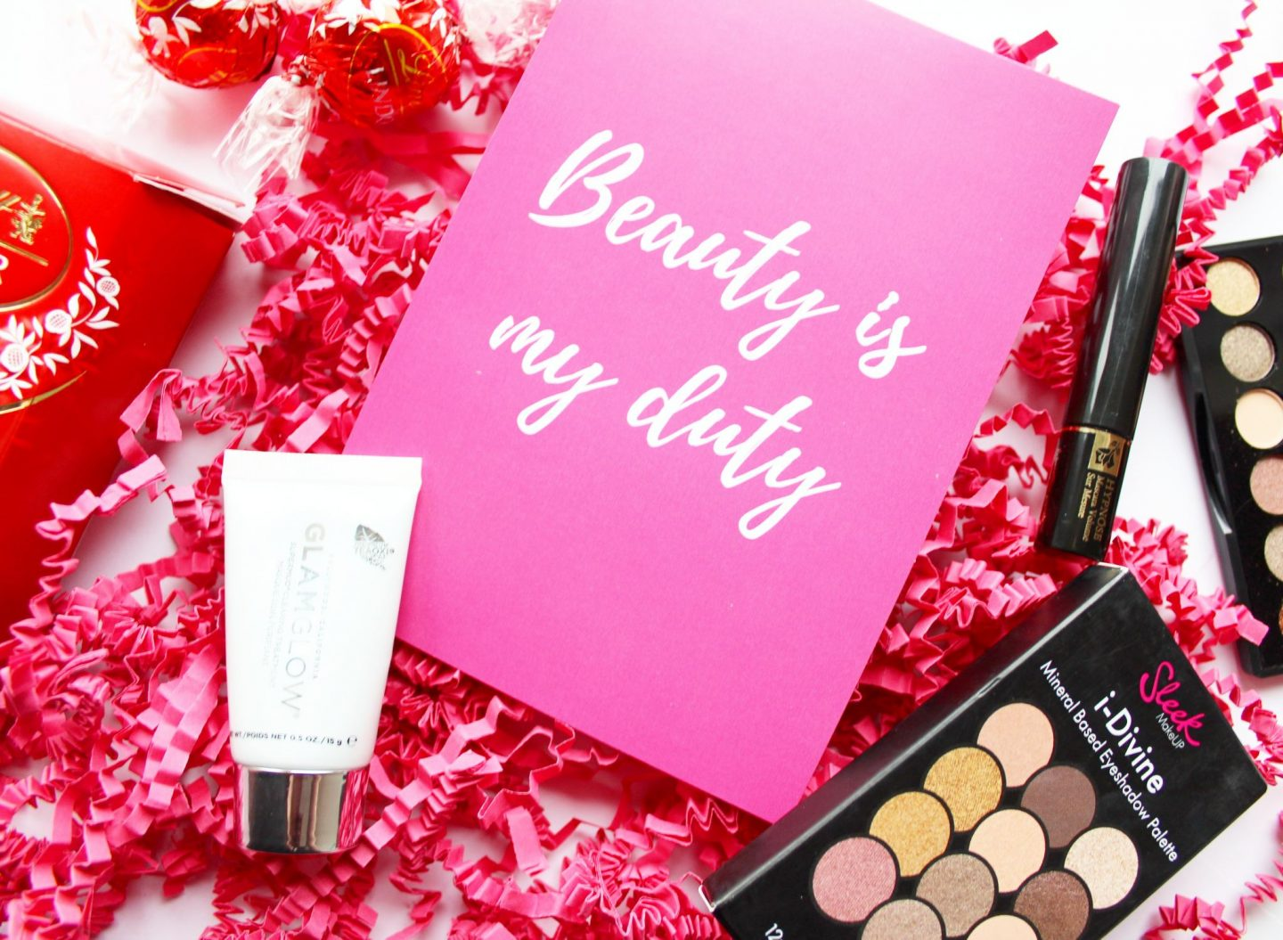 Build Your Own Beauty Box with Latest in Beauty
