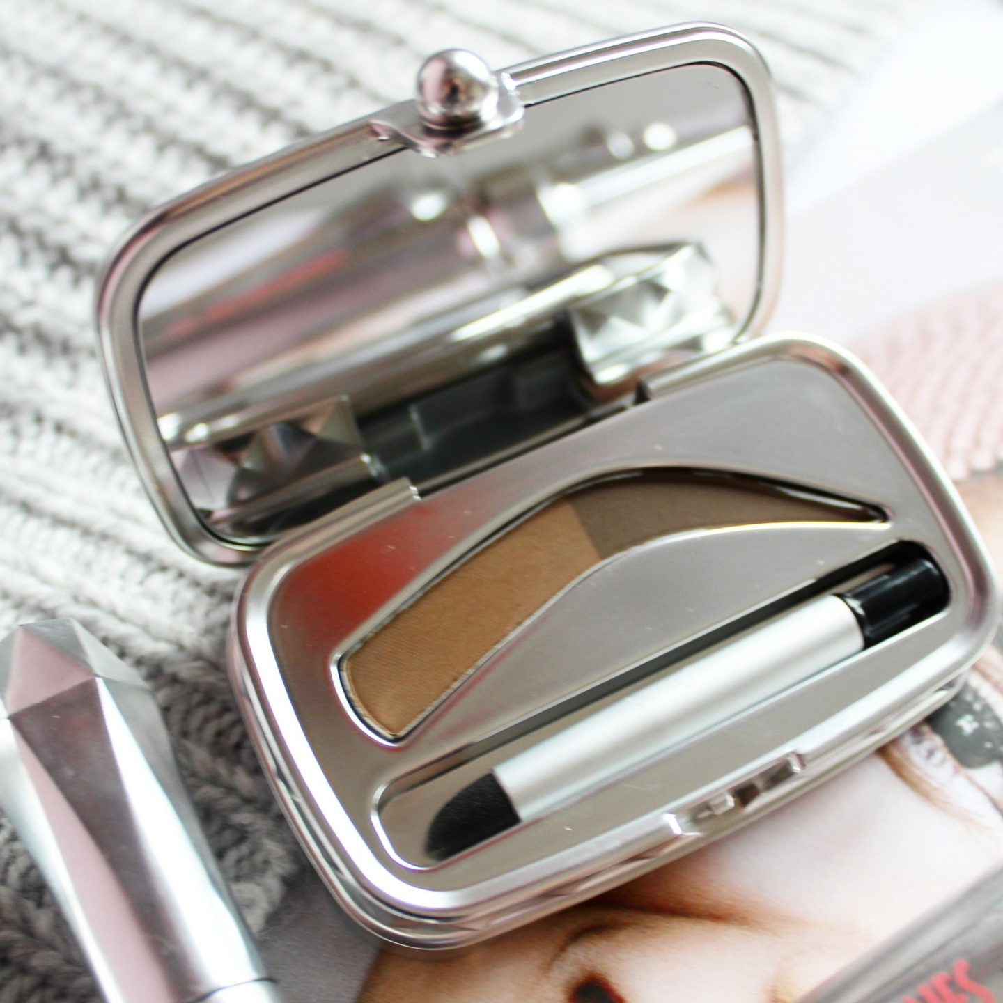 FoolProof Brow Powder from Benefit