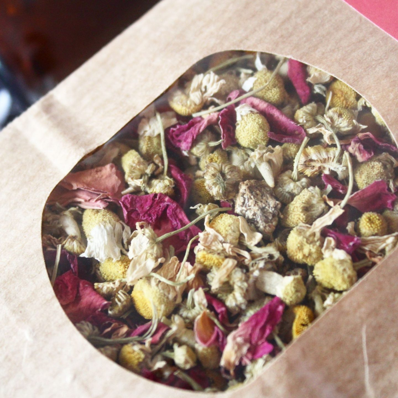 The Natural Mama Company | Birdhouse Tea Company Love Tea