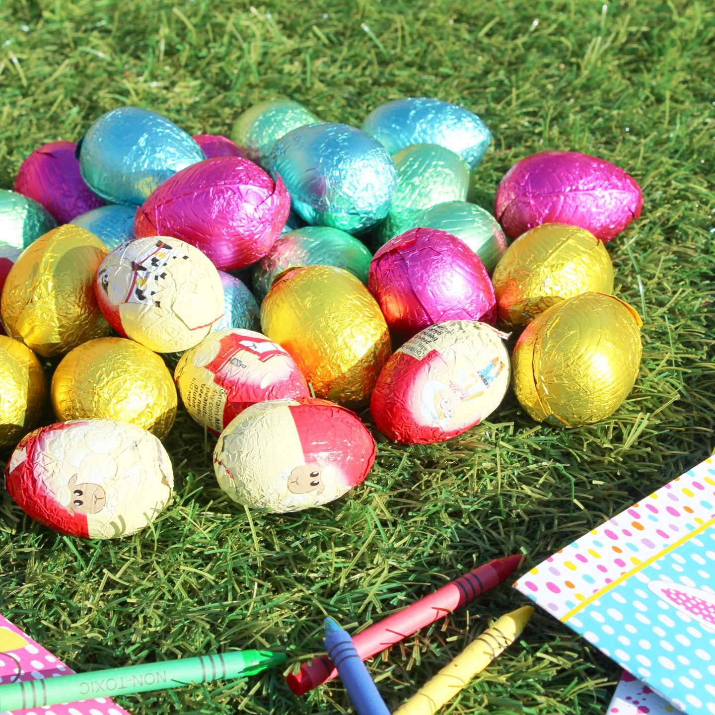 Happy Easter Everyone! | Easter Sunday Photo Diary