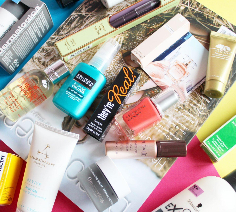 Latest in Beauty | Good Housekeeping Beauty Edit