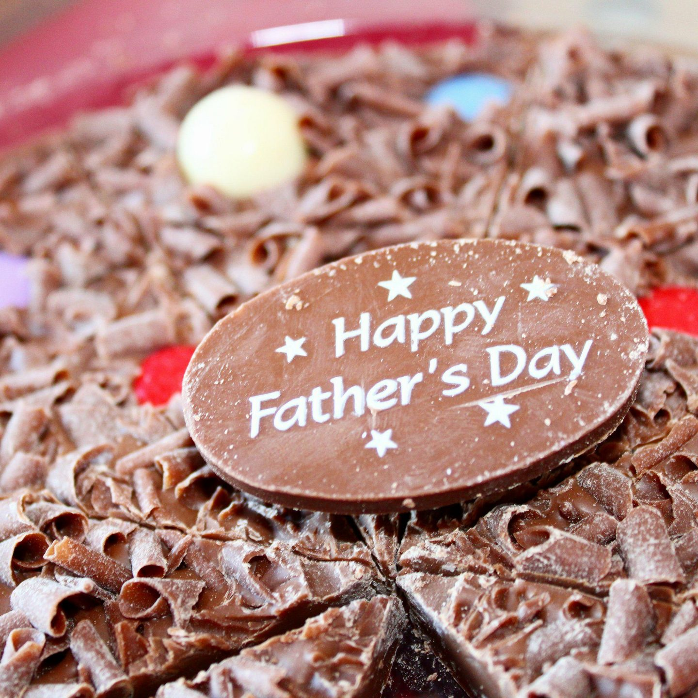 Fathers Day Gifts 2018 | The Gourmet Chocolate Pizza Company