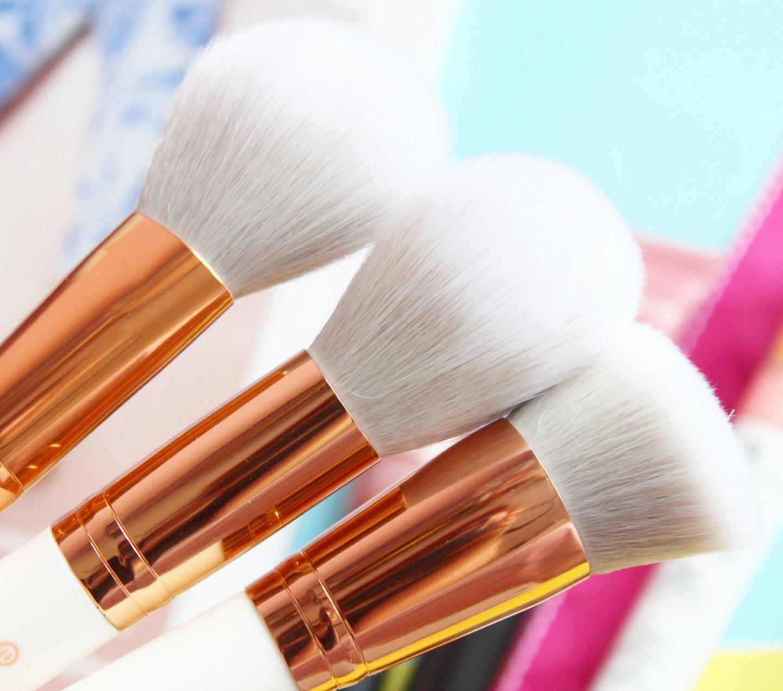 New at Wilko | Essence Cosmetics Makeup Haul - Makeup Brushes