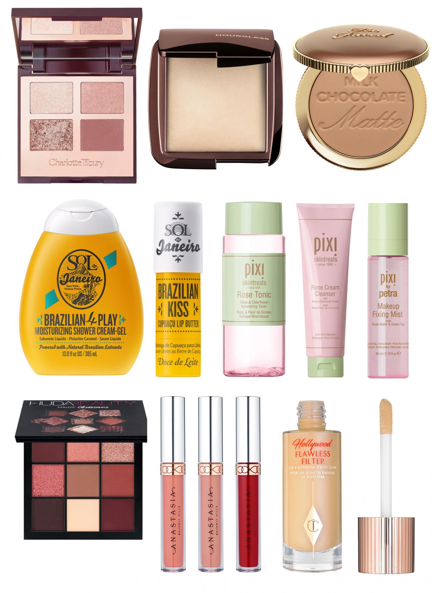 *Skincare & Makeup Wish List | Cult Beauty Edition