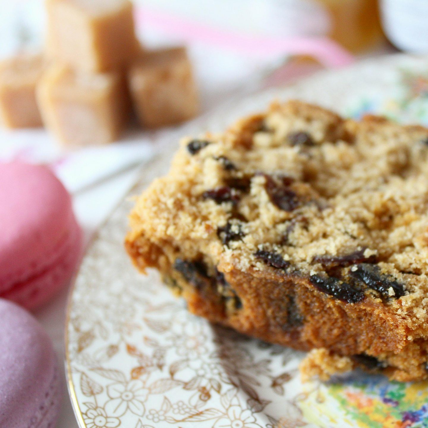 The Grand Hotel York | Betty's Yorkshire Tea Loaf