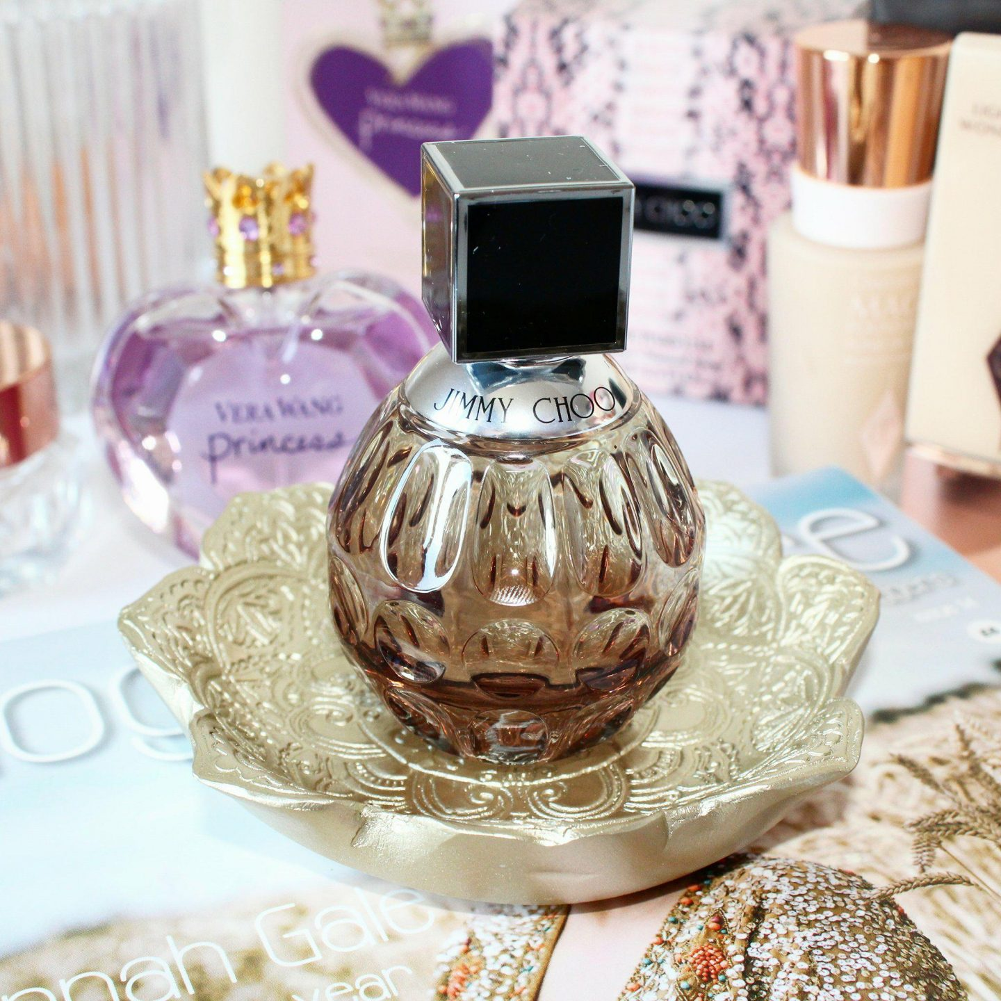 Perfume-Click.co.uk | Jimmy Choo Eau de Parfum