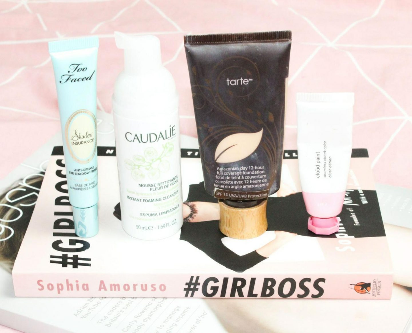 Beauty Empties | Time to Say Goodbye... MINI REVIEWS