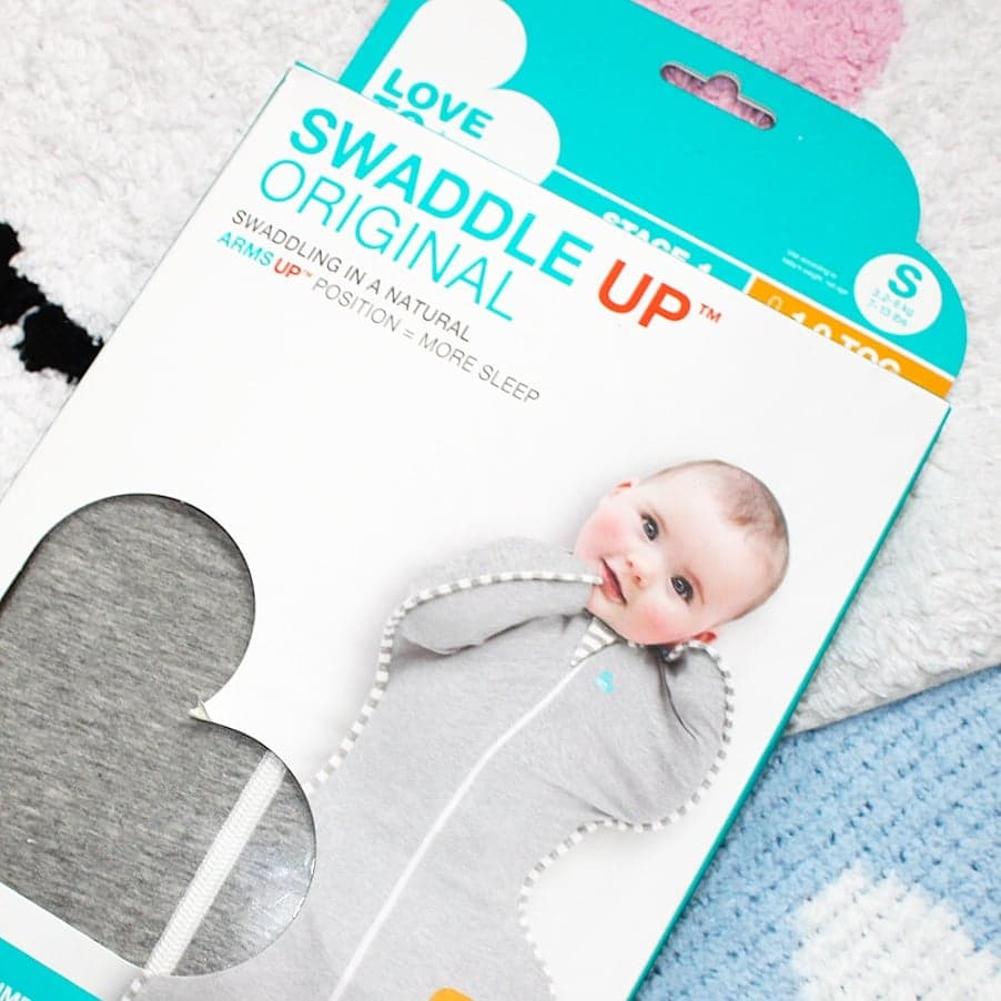 Cheeky Rascals   The Swaddle Up Original from Love To Dream
