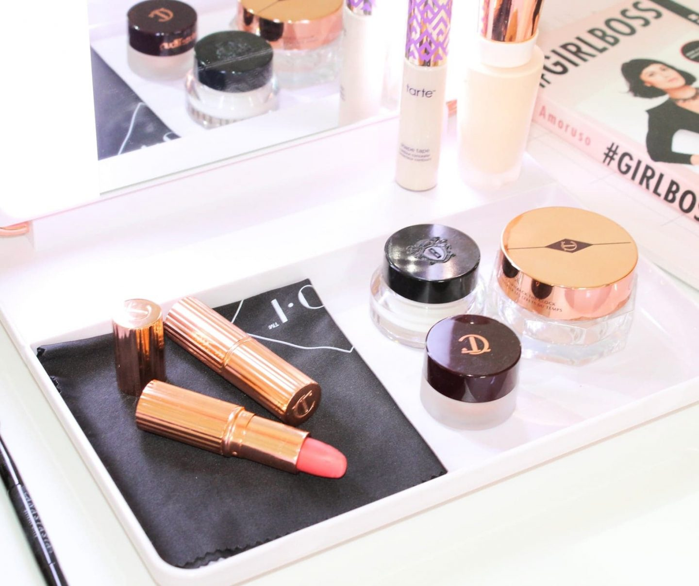 Perfect Makeup Every Time with the Spotlite HDDiamond 2.0 by Just Own It