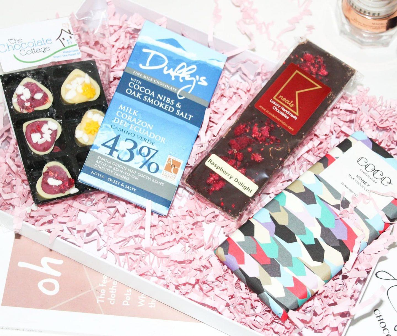Hugo's Chocolate Club | An Artisan Chocolate Subscription Service