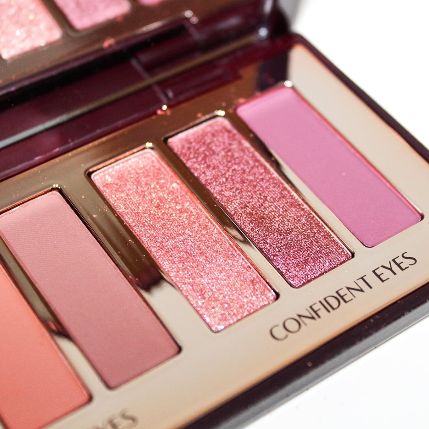 Charlotte Tilbury Limited Edition Stars In Your Eyes Palette