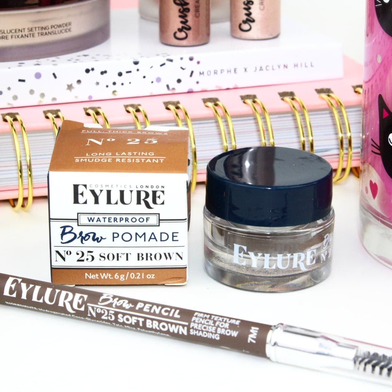FalseEyelashes.co.uk | Eylure Brow Pomade
