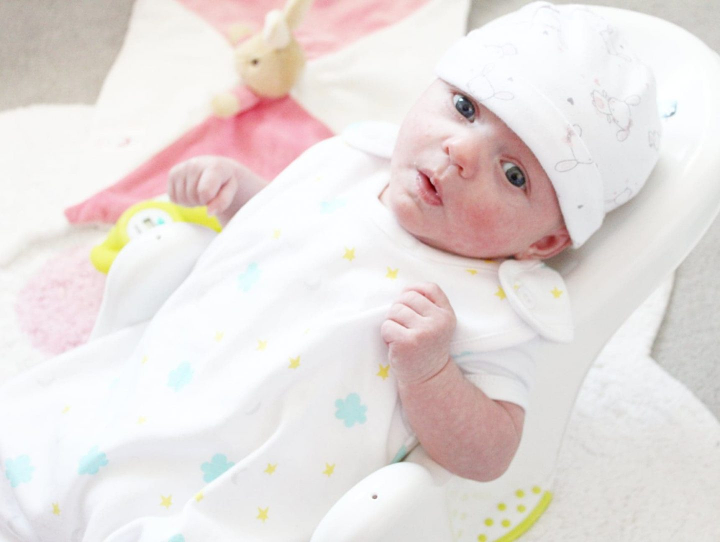 Safety 1st | Bath Time Essentials for Your Newborn