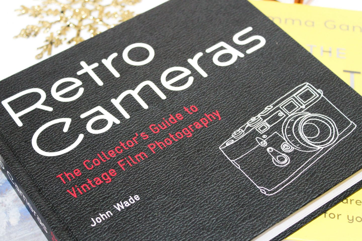 Christmas Gift Ideas | Retro Cameras by John Wade