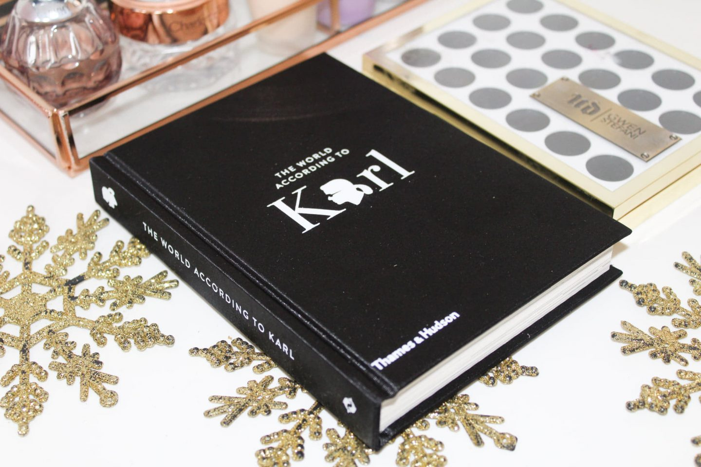 Christmas Gift Idea | The World According to Karl