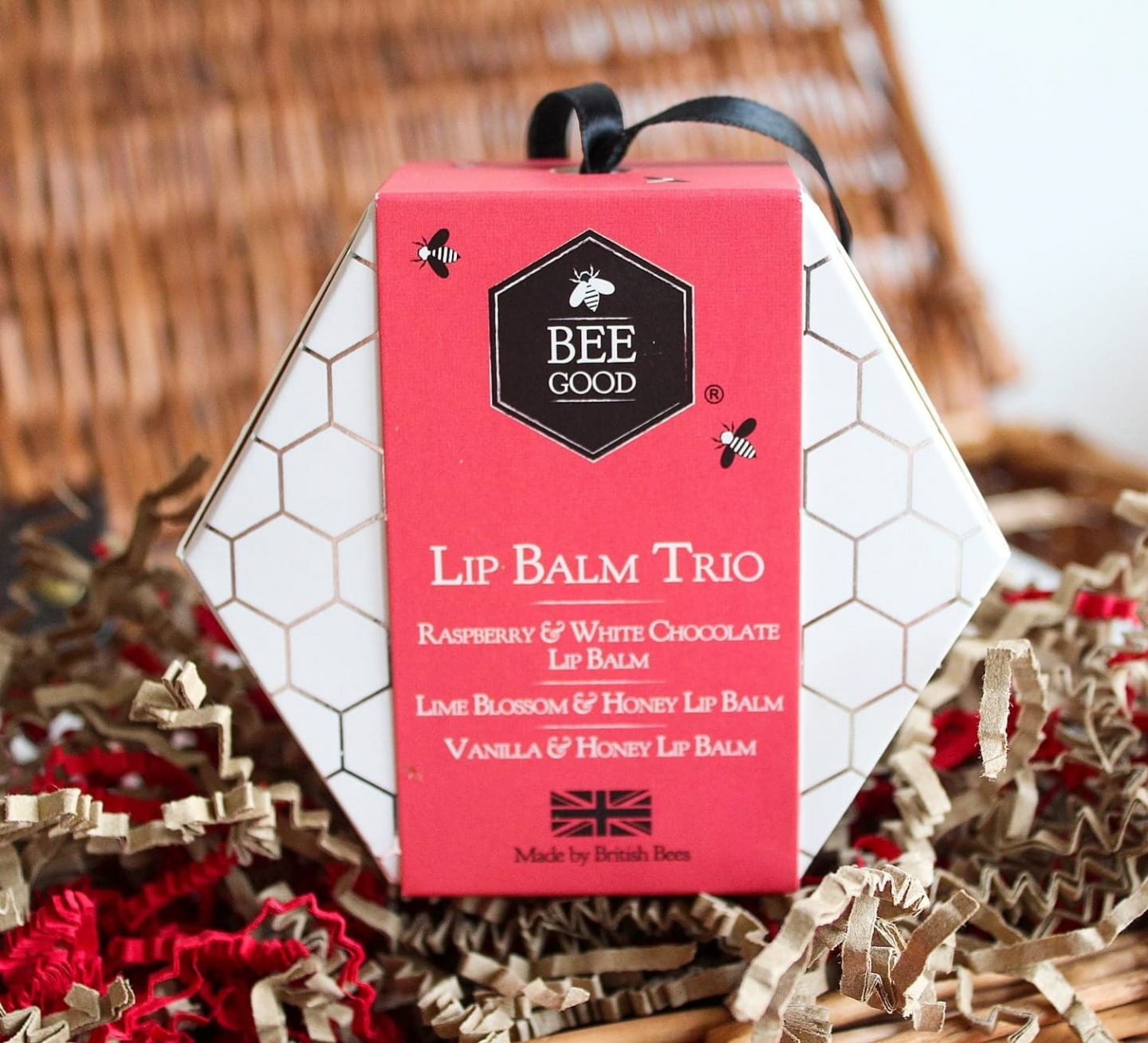 Christmas | Cruelty-Free Skincare Stocking Fillers - Bee Good