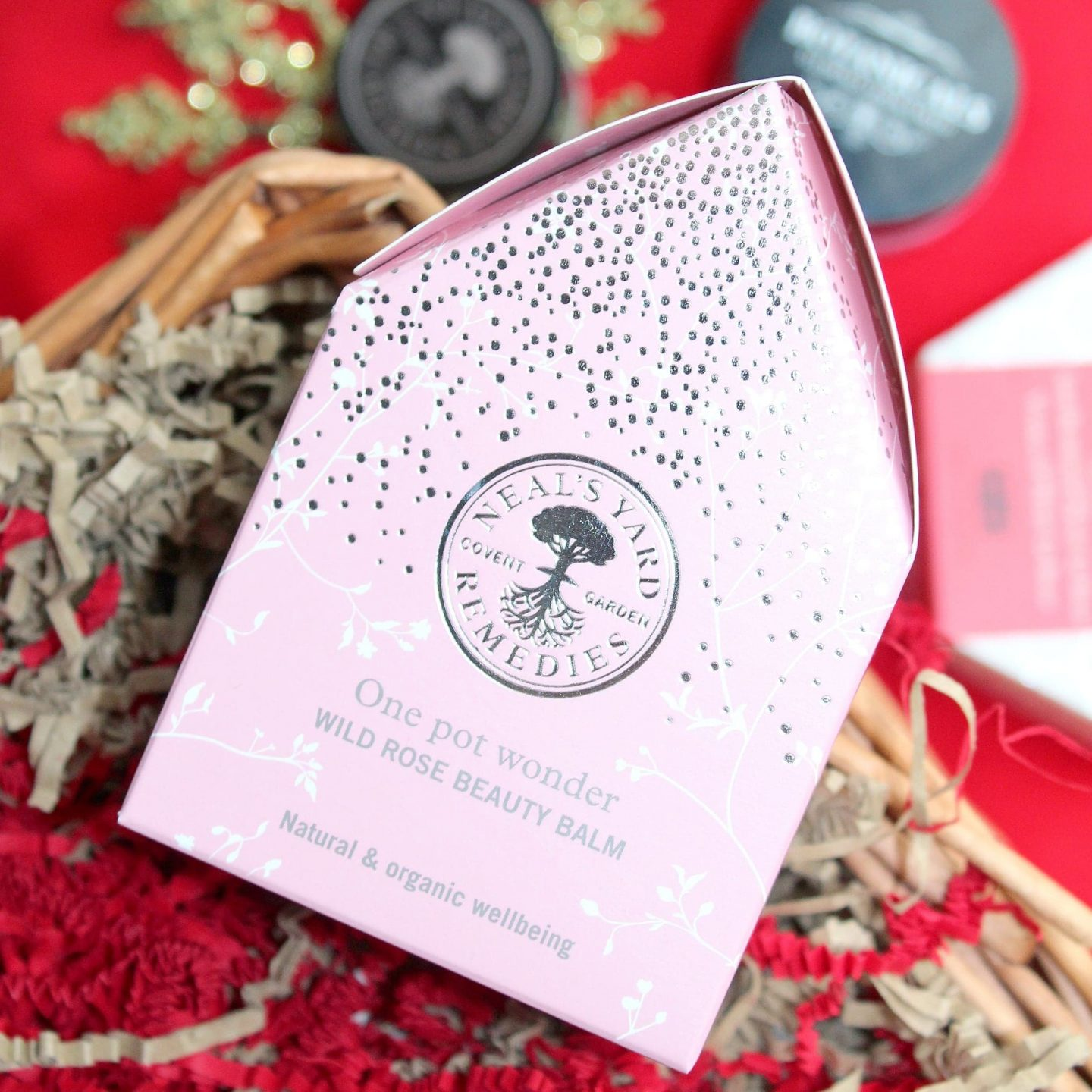 Christmas | Cruelty-Free Skincare Stocking Fillers - Neal's Yard Remedies