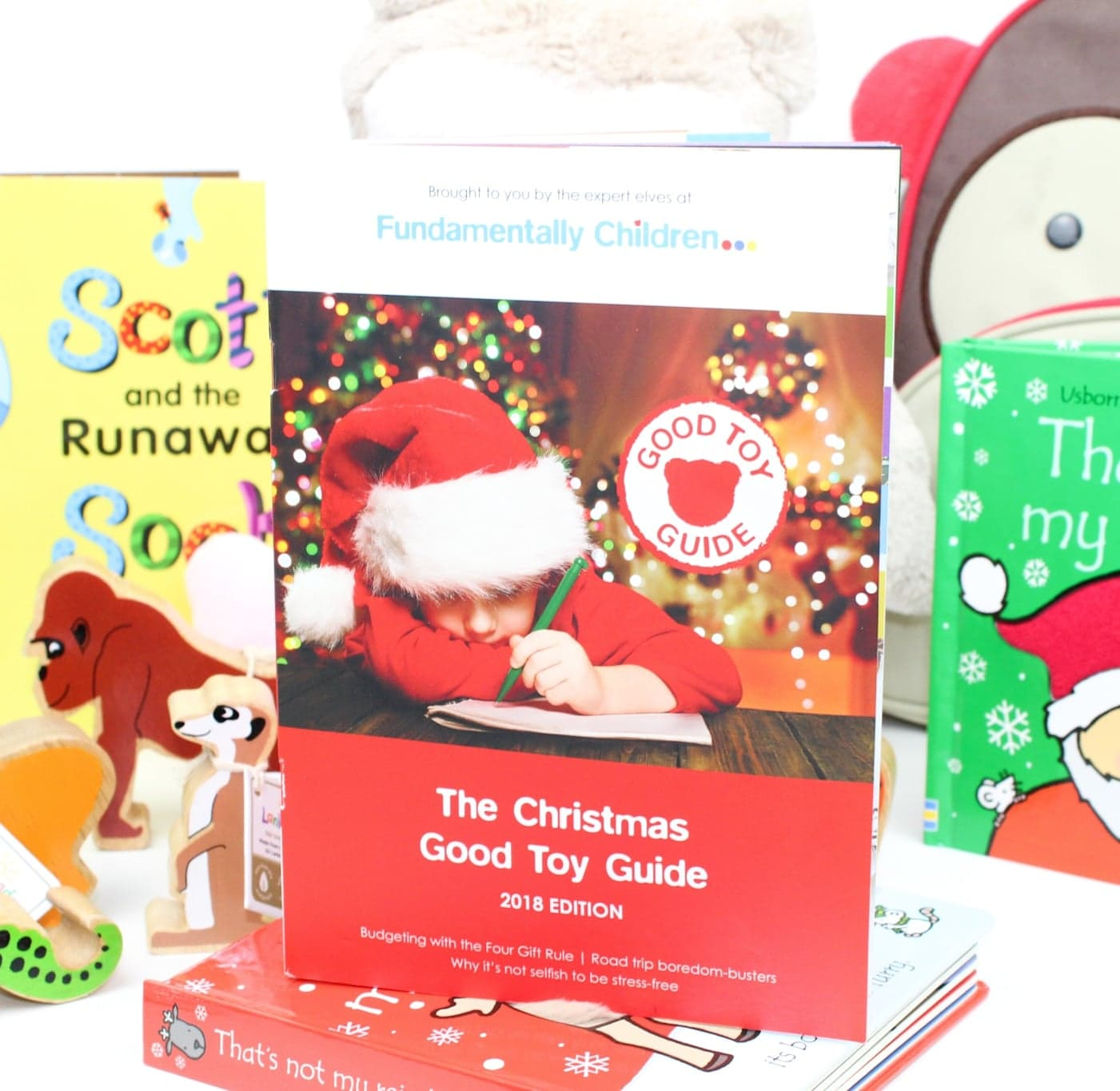 The Christmas Good Toy Guide | A Free, Reliable Resource for Parents