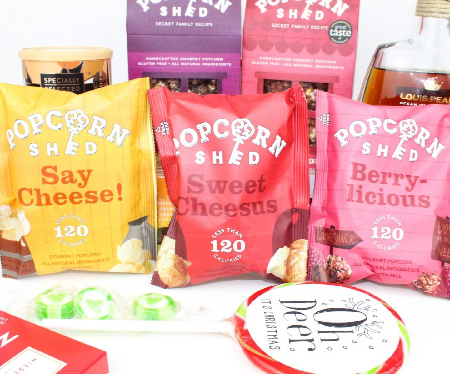 Gift Ideas for Foodies | Popcorn Shed