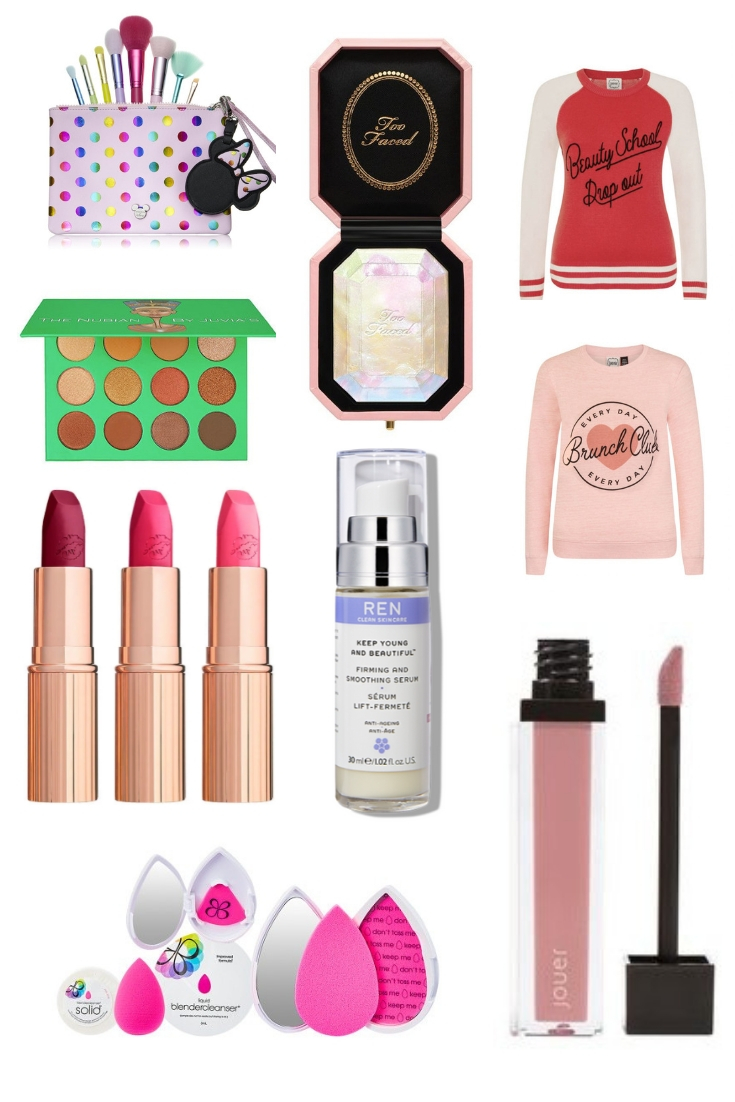 Today's Black Friday Deals feat. Spectrum, Too Faced & Beauty Blender