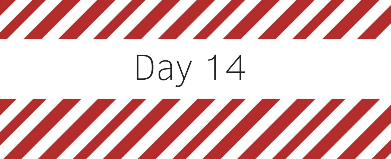 The Countdown Begins   Christmas Movie Advent Calendar