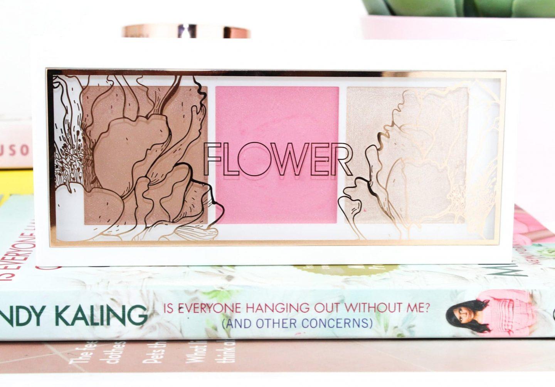 Flower Beauty Lift & Sculpt Contour Palette
